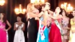 Sheislane errou ao arrancar a coroa da Miss Amazonas 2015? Pelo visto,