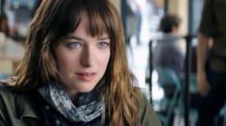Sortie au cinéma des suites de «Cinquante nuances de Grey» en 2017 et