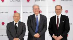 日本国際賞に河川工学の高橋裕氏ら 人類の平和と繁栄に著しく貢献した業績が評価