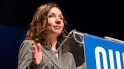 Chefferie : L'absence de PKP change la donne, dit Martine Ouellet