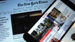 バズフィードはニューヨーク・タイムズの競争相手なのか?