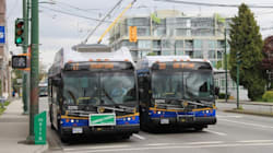 Majority Pays, But Minority Benefits In Metro Vancouver Transit