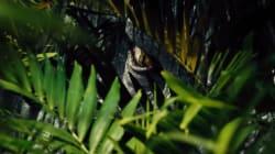 «Jurassic World»: nouvelle bande-annonce diffusée au Super