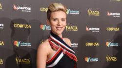 Scarlett Johansson a monté un groupe... voilà ce que ça