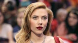 Scarlett Johansson ne ressemble plus à