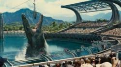 «Jurassic World»: les 3 détails qui vous ont