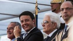 Renzi va avanti a schema variabile. E per ora niente rimpasto, ma al governo entra
