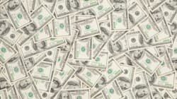 Rémunération: les patrons sont passés à la caisse en