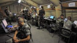 La Grande-Bretagne va former un bataillon de cyberguerriers contre