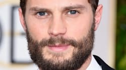 We Can't Resist Jamie Dornan's Bedroom