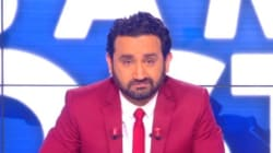 Hanouna, bouleversé, dédie son émission à un fan