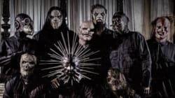 Heavy Montréal 2015: Slipknot