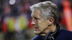 L'entraîneur de Seattle hanté par «la pire décision de