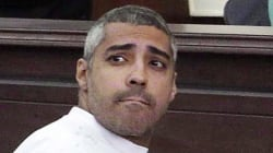 Harper Government Relents, Will Issue Fahmy