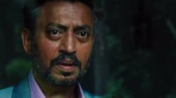 Irrfan Khan And The Vastly Ill-Tempered Indominus Rex Star In New 'Jurassic World'