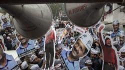 6 Ridiculous Things Politicians Said During Delhi Poll