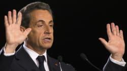 Sarkozy dit