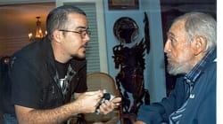 Les premières photos de Fidel Castro cette