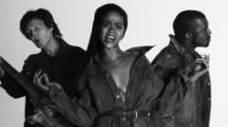 Le clip du dernier tube de Rihanna est