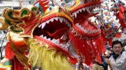 Nouvel an chinois: la grande migration