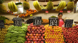 Canadians Set To Pony Up More For Produce: