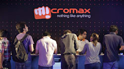Micromax Beats Samsung To Become India's Leading Smartphone Supplier:
