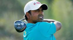 Anirban Lahiri, Arjun Atwal To Lead Indian Challenge In Malaysian Open Golf