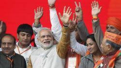 Delhi Result Not A Referendum On Modi Government's Performance: Union Minister