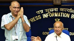 Home Secretary Anil Goswami's Fate Hangs In