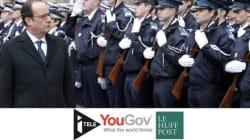 EXCLUSIF - 76% des Français sont pour une peine d'indignité nationale contre les