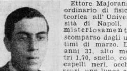 Procura di Roma: Ettore Majorana era vivo tra il 1955 e il