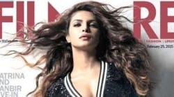Proof That Priyanka Chopra Has The Best Hair In