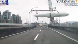 Écrasement à Taïwan: le pilote a-t-il éteint le mauvais