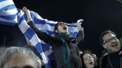 Syriza, la victoire de