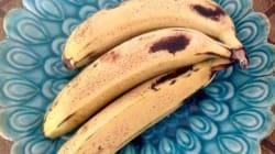 A Banana A