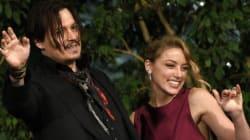 Johnny Depp ha detto