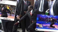 Mugabe n'aurait pas dû essayer de censurer la photo de sa