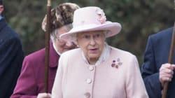 La Grande Bretagne célèbre le 90e anniversaire d'Elizabeth