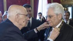 Sergio Mattarella congela lo staff: stessi consiglieri di