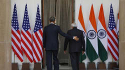 Why Security Cooperation Is One Of The Most Promising Aspects Of India-US
