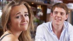 8 trucs à ne pas dire lors d'un premier