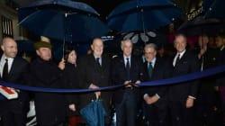 A Milano inaugurazione del primo flagship store italiano del marchio