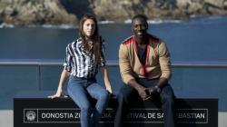 «Samba»: Discussion avec Charlotte Gainsbourg et Omar