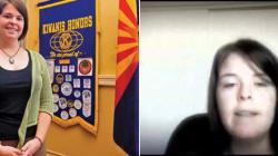 Morta l'ostaggio americano dell'Isis Kayla