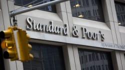 Standard & Poor's hausse la cote de crédit du