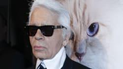 Karl Lagerfeld soupçonné d'avoir fraudé
