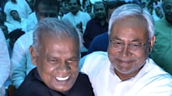 In Troubled Waters, Bihar CM Says 'Manjhi's Boat Never