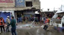 Trois attentats à Bagdad, en Irak: au moins 37 morts et 80