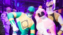 Styles de soirée Igloofest: des tenues déjantées pour ce dernier week-end de la
