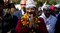 Listen To Arvind Kejriwal's Victory Speech On